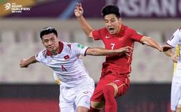 """Báo Trung Quốc sai lầm khi cho rằng tuyển Việt Nam """"kiêu ngạo"""" rồi phải chịu thất bại?"""