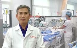 Số ca đột quỵ gia tăng, bác sĩ kêu gọi người dân đừng chủ quan với cao huyết áp