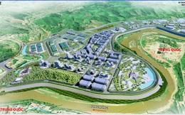 Lào Cai sẽ có Khu Logistics với tổng diện tích 332ha
