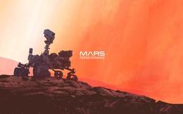 NASA phát hiện manh mối cực kỳ hiếm có trên sao Hỏa: Nhân loại bước sang trang mới?
