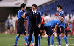 Trước trận gặp ĐT Việt Nam, tuyển Nhật Bản sẽ có phán quyết cuối cùng với HLV Moriyasu?