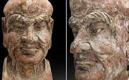 Thẩm định tượng gỗ cổ 600 năm được đấu giá, chuyên gia phát hiện bí mật ẩn bên trong, cả khán phòng cũng phải ồ lên bất ngờ