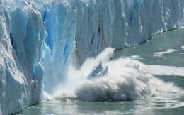 Quá nhiều băng tan chảy, khiến cho lớp vỏ Trái Đất đang chuyển động theo những cách kỳ lạ
