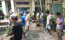 Một người dương tính với SARS-CoV-2 có mặt trong trường gà ở Bình Tân, TP HCM