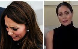 """Trong lúc Công nương Kate kêu """"kiệt sức"""", Meghan Markle lại chiếm spotlight bằng những thông tin gây chú ý"""