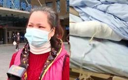 Thiếu nữ 15 tuổi bị chém trọng thương tại ký túc xá gây chấn động MXH, xuất phát từ một nguyên nhân vô lý, 2 nghi phạm đã bị bắt giữ