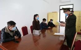 4 người ở Quảng Ninh bị phạt 100 triệu vì vi phạm gì trong tâm dịch Covid-19?