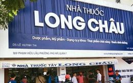 Chuỗi nhà thuốc Long Châu cán mốc 500 cửa hàng, doanh thu 2020 tăng 33% lên mức 1.191 tỷ đồng