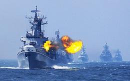 """Mỹ bất ngờ đề cao, hé lộ con đường đưa Trung Quốc thành """"bá chủ đại dương"""""""