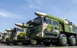 Trung Quốc có thể tìm cách thu hẹp khoảng cách sức mạnh hạt nhân với Nga, Mỹ