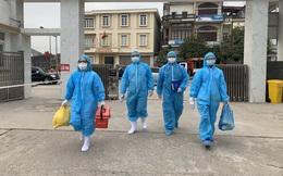 Quảng Ninh: Nhân viên Nhà máy Nhiệt điện Mông Dương mắc Covid-19 từng đi ăn giỗ