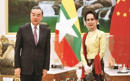 Thông điệp mạnh của ông Vương Nghị về chính phủ Myanmar trước khi bà Aung San Suu Kyi bị bắt đột ngột