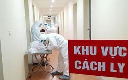 Hà Nội: Một gia đình ở Mê Linh có 3 người phát hiện dương tính với SARS-CoV-2