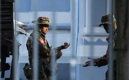 [VIDEO] Hình ảnh đầu tiên tại thủ đô của Myanmar sau khi quân đội tuyên bố nắm quyền