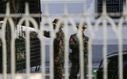 Campuchia, Philippines, Thái Lan, Singapore và EU đồng loạt phản ứng về đảo chính quân sự tại Myanmar