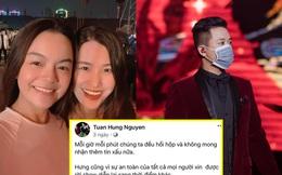 Sao Việt đồng loạt hủy show chung tay chống dịch