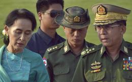 """Xuất hiện tuyên bố dưới tên bà Aung San Suu Kyi, kêu gọi người dân Myanmar """"chống lại chính biến"""""""