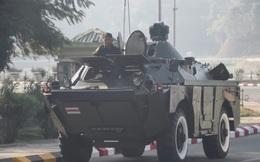 Quyền Tổng thống Myanmar cáo buộc sốc về âm mưu bầu cử, tuyên bố ủng hộ quân đội tiếp quản chính quyền