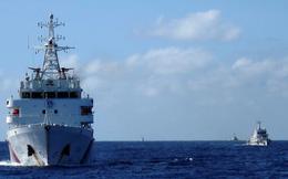 Chuyên gia Mỹ kêu gọi trừng phạt Trung Quốc vì biển Đông