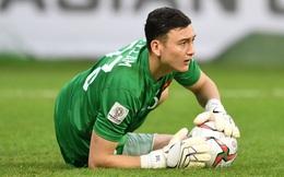Tiết lộ: Đặng Văn Lâm lỡ cơ hội làm đồng đội của cựu sao Man United vào phút chót