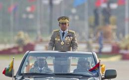 Nhân vật quyền lực đứng sau đảo chính quân sự, bắt giữ lãnh đạo Myanmar