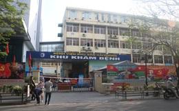 Phong tỏa Bệnh viện Phụ sản Hải Phòng do có chồng 1 sản phụ nhiễm Covid-19
