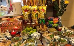 Cúng ông Công ông Táo, không bao giờ được đặt những món ăn này lên bàn thờ