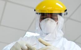 Sáng nay, Việt Nam ghi nhận 1 ca mắc COVID-19 mới ở Bắc Giang