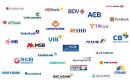 Ngân hàng nào hút tiền gửi nhất trong năm 2020?