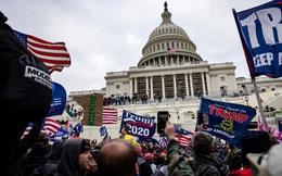 Người biểu tình lên kế hoạch tấn công Điện Capitol trước bài phát biểu của ông Trump?