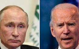 """Lá bài khôn ngoan khiến Nga """"vượt mặt"""" Mỹ ở cuộc chơi Syria-Trung Đông"""