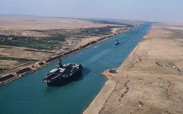 """Ý tưởng về kênh đào Kra nhen nhóm trở lại: Dù bị coi là """"giấc mơ không thực tế"""", nhiều nước vẫn quan tâm"""