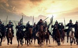 5 võ tướng Tam Quốc tuy danh tiếng không nổi như cồn nhưng tài năng quân sự vượt xa Lã Bố, chẳng thua kém gì Quan Vũ, Triệu Vân