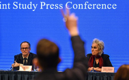 """Mỹ hoài nghi, đòi xác minh kết quả điều tra của WHO về nguồn gốc COVID-19; chuyên gia WHO """"giãy nảy""""?"""