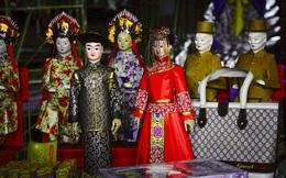 Trung Quốc: Rúng động vụ giết người, bán thi thể làm đám cưới ma