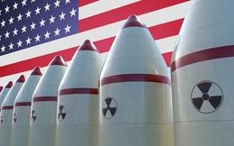 """10 sự thật """"khó tin"""" về vũ khí hạt nhân của Mỹ"""
