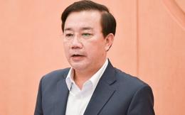 Phó Chủ tịch Hà Nội: 'Công an xét các căn cứ xem có đủ xử lý hình sự BN Covid-19 số 2009 không'