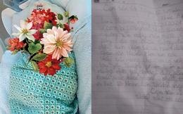 """Đứa trẻ bị bỏ rơi vào rạng sáng 29 Tết và lá thư để lại, nội dung khiến người ta """"quặn lòng"""""""