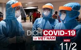 TP.HCM đang khẩn cấp tìm những người từng đến khách sạn ở quận Gò Vấp; Một cán bộ ở Gia Lai dương tính với SARS-CoV-2
