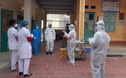 Thêm 18 ca mắc COVID-19 mới trong cộng đồng tại Quảng Ninh và Hải Dương