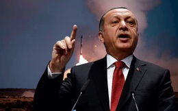 """Thổ Nhĩ Kỳ """"ra giá lần cuối"""", Nga sắp xếp máy bay đưa S-400 trở về"""
