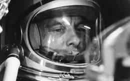 """""""Huyền thoại buồn"""" của người Mỹ đầu tiên bay ra ngoài vũ trụ: """"Cái bóng"""" của Yuri Gagarin quá lớn"""
