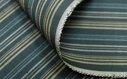 Đây là cách người Nhật dệt loại vải cực bền: Đóng đinh vào cũng bị bật ra!