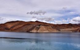 Ấn Độ - Trung Quốc đồng ý rút quân, giảm đối đầu tại hồ Pangong