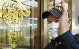 Người Mỹ duy nhất trong nhóm điều tra của WHO về Covid-19 ở Vũ Hán nói điều bất ngờ