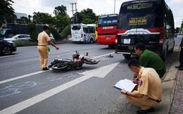16 người chết, 12 người bị thương vì tai nạn giao thông trong ngày 30 Tết