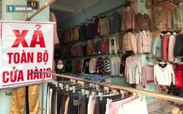 Tiểu thương chợ Chí Linh - Hải Dương lao đao: Nhập hàng bán Tết chưa kịp khui đã phải xả vì Covid