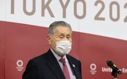 Chủ tịch Uỷ ban Tổ chức Thế vận hội Tokyo từ chức