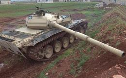Khủng bố lộng hành: Mỹ dò đường hành động, Nga và SAA chuẩn bị chiến đấu