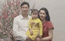 Dàn cầu thủ Việt Nam chúc mừng năm mới Tân Sửu 2021